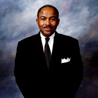 Judge Norman E. Johnson Jr.